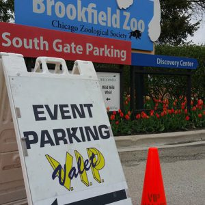 VIP Brookfield Zoo