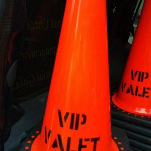 VIP Cone